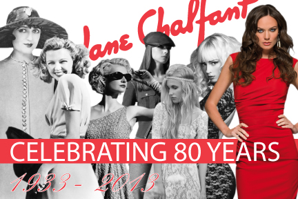 80th Anniversary Party at Jane Chalfant / Kiki Boutique