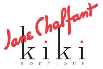 Jane Chalfant / Kiki Boutique TV commercial