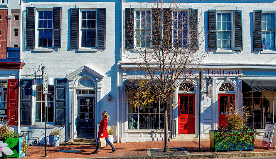 West Chester one of Philly's hottest suburbs to live and visit!